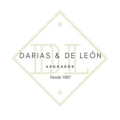 Logotipo Darias y De León