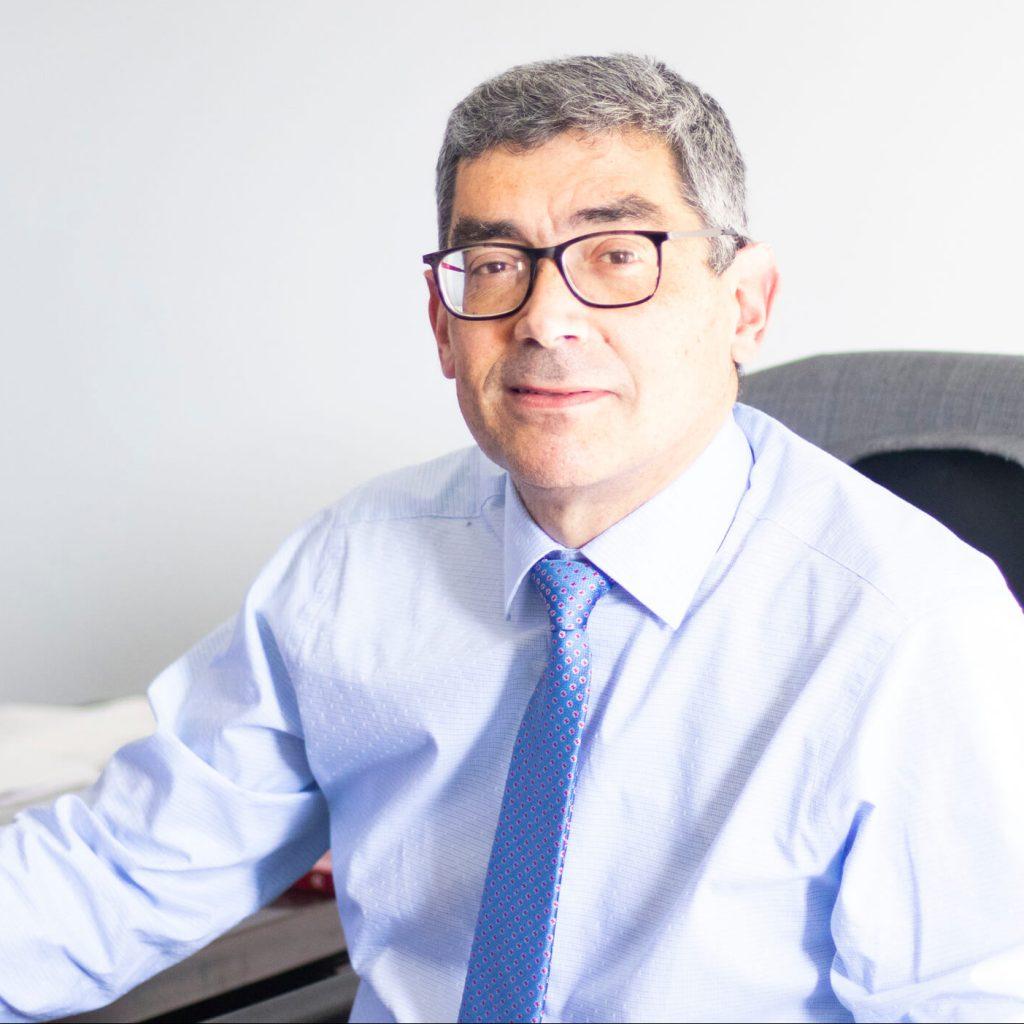 Antonio Darias Padrón abogado